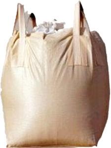 Orange Fabric PP Jumbo FIBC Big Bag pictures & photos