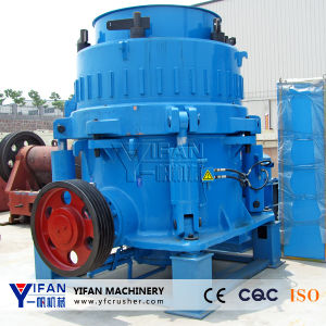 Good Performance Hydraulic Cone Crusher pictures & photos