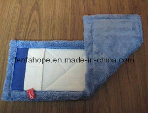 Microfiber Mop Head (11MFF403) pictures & photos