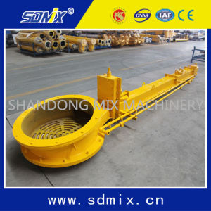 Llow Price Good Quality Screw Conveyor (Dia. 219mm) From China pictures & photos