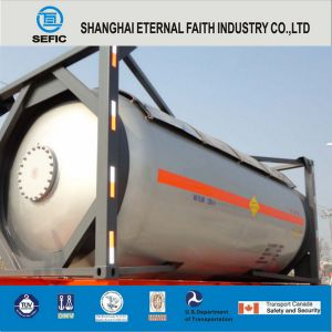 2014 High Quality and Low Price Fuel Tank Container (SEFIC-T75) pictures & photos