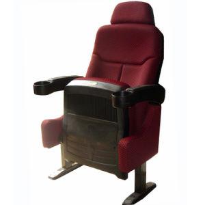 Theater Seat Auditorium Seating Luxury Cinema Chair (S21B) pictures & photos