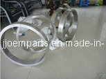 Inconel 600 Forged/Forging Rings (UNS N06600, 2.4816, Alloy 600) pictures & photos