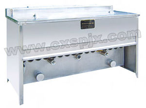 Poultry Slaughter Equipment: Series of Oil-Separating Frying Machine