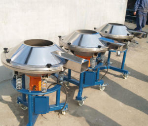 High Frequency Equipment for Screening/Sieving/Grading/Sifting/Filtering pictures & photos
