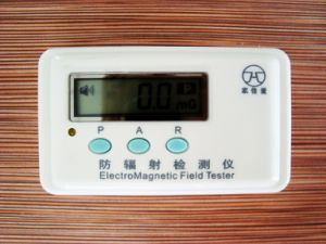China Made Radiation Detector in Cheap Price