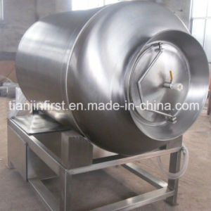 Vacuum Tumbler, Machine Meat Processing Machinery pictures & photos