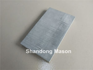 Grey Color Magnesium Panel for External Wall pictures & photos