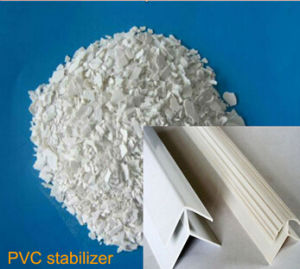 PVC Stabilizer for Plastic Accessories