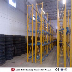 High Loading Ce Certificated Tire Racks pictures & photos