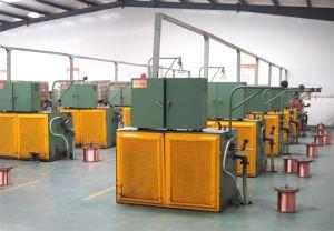 180 200 220 Grade Polyesterimide Aluminium Round Enameled Wire pictures & photos