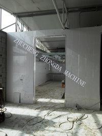 U. a. E Chicken Plucker Machine pictures & photos