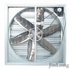 1100 Power Size 1380 Mm Centrifugal Exaust Fan pictures & photos