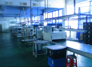 Zinc Oxide and Glycerol Based Mastics Production Line Turnkey Project pictures & photos