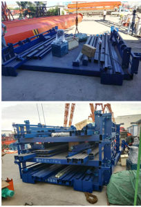 Factory Price Vertical Chain Electric Cargo Elevator for Warehouse/Shop pictures & photos