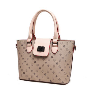 Fashionable Wholesale Women Handbags with Bow Knot Decoration pictures & photos