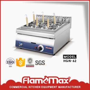 Gas Noodle Cooke (HGN-62) pictures & photos