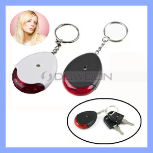 Anti Lost Alarm Wireless Portable Whistle Key Finder pictures & photos