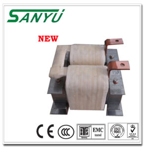 Sanyu High Performance Input AC Reactor (ACR 1.5-630KW) pictures & photos