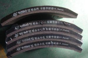 Brake Linings Anhui Hualing pictures & photos
