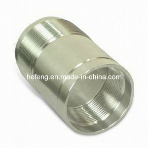 CNC Machining Precision Stainless Steel Parts (HF131112)