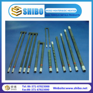 Sic Heating Elements with Best Quality pictures & photos