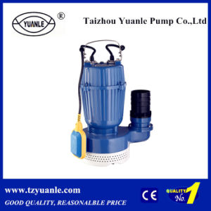 Qdx Series Centrifugal Submersible Drainage Pump for Clean Water pictures & photos