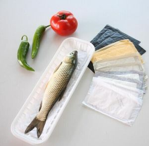 Meat Fish Poultry Packaging Disposable Plastic Food Serving Trays pictures & photos