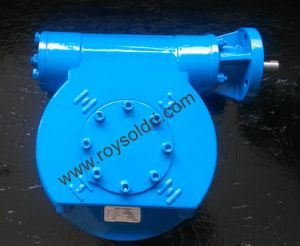 RW6 Worm Gearbox pictures & photos