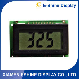 2.0 Inch Customized LCD Display with Grey Backlight pictures & photos