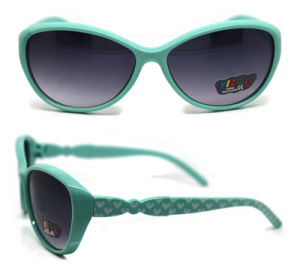 Kids Fashion Sunglasses with FDA, CE Certification (XZ022) pictures & photos