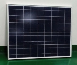 80W PV Solar Panel for Solar Street Light (Jgn-80W-Poly) pictures & photos