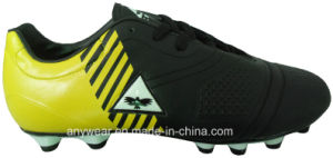 Men′s Soccer Football Boots Sports Shoes (815-8417) pictures & photos