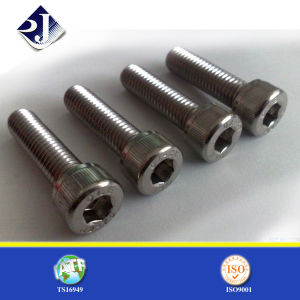 Stainless Steel 18-8 Mount Screws pictures & photos