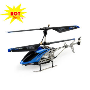 R/C Heilcopter 3.5 Channel With Gyro (JY-6030)