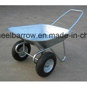 Wheelbarrow Wb7801 pictures & photos