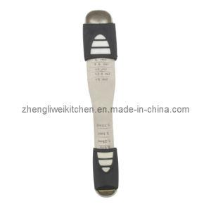 Zinc-Alloy Measuring Spoon for Powder (600002-A) pictures & photos