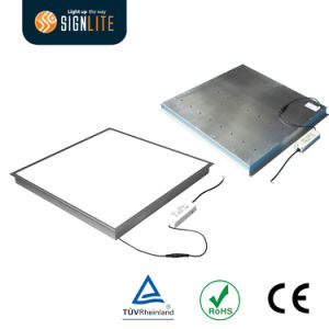 Best Price 60*60*5cm Dimmable 0-10V LED Backlite Panel/LED Panel Light pictures & photos