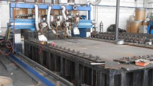 Roller Surfacing Welding Machine Overlaying Machine pictures & photos