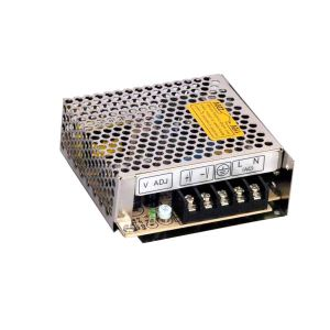 S-25 Single Output Switching Power Supply