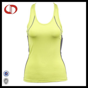 Dry Fit Womens Fitness Clothing Gym Sports Active Yoga Wear pictures & photos