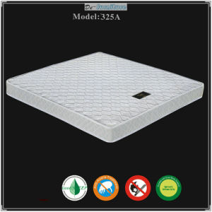 White Knitted Fabric Mattress, Hotel Mattress (325A) pictures & photos