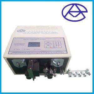 Thick Wire Stripper Am603-10/ Automatic Wire Stripping Cutting Machine