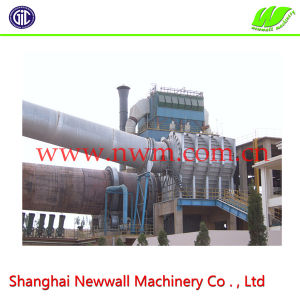 High Volume Bag Filter in Cement Plant pictures & photos