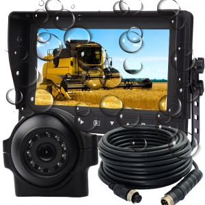 Quad Monitor Camera Systems (DF-75905041) pictures & photos