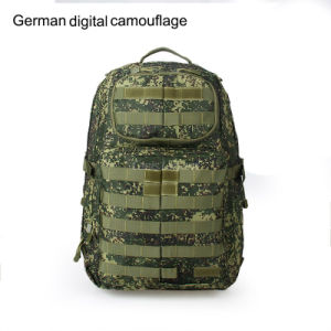 Tactical Airsoft Outdoor Military Army Molle Backpack pictures & photos