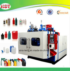 Blow Molding/ Moulding Machinery pictures & photos