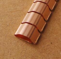 Beryllium Copper Strips pictures & photos