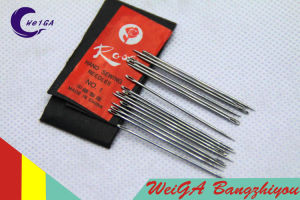 Hand Sewing Needles Rose Brand No. 1 pictures & photos