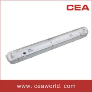 1X36W IP65 Rating Waterproof Fluorescent Light Fixture pictures & photos